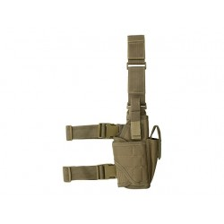 Tactical Drop Leg Pistol...