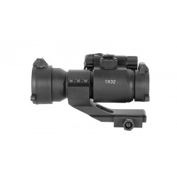 M2 RED DOT SIGHT - BLACK