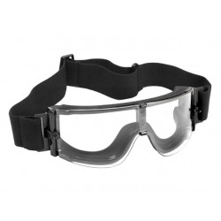 Goggles Clear X-8000 Type...