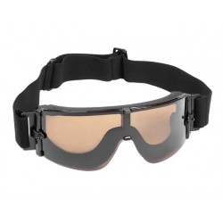 GOGGLES TINTED X800 TYPE...