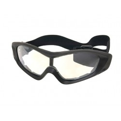 GOGGLES FL8013 Transparent
