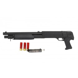 Shotgun M56B SAS 12 Short...