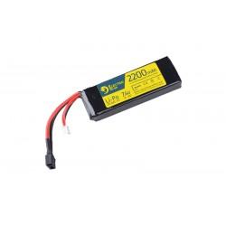 LiPo 7,4V 2200mAh 20/40C...