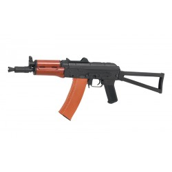 CYMA AKS74U w/Wood, Airsoft...