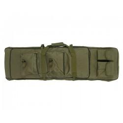 Double Rifle case 96cm long...