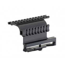 AK SIDE RAIL OPTICS MOUNT -...