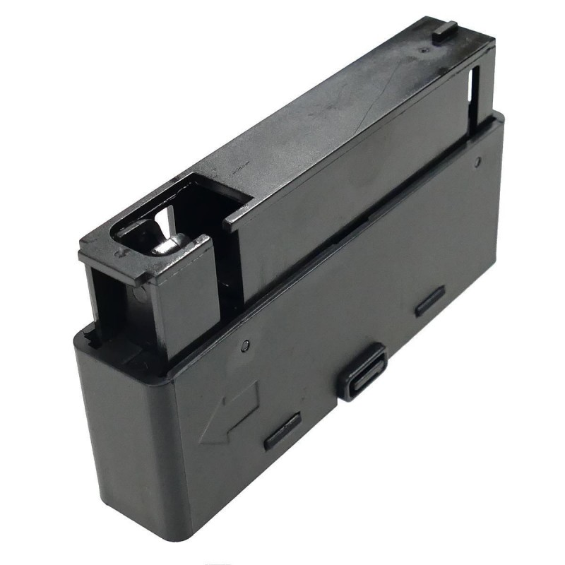 Well MB06 20 rd. Spring Rifle Magazine (Black)
