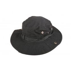 Tactical Boonie Hat Cap Black