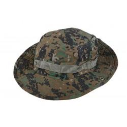 Boonie Hat Cap Digital Camo...