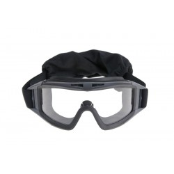 Low-Profile Goggles With 3...