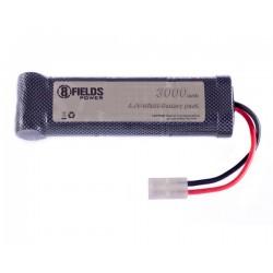 Battery NiMH 3000mAh 8,4V -...