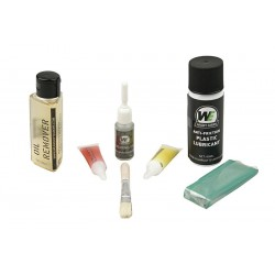 Airsoft Maintenance Kit