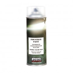 FOSCO Spray Clear Coat /...