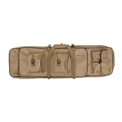 Double Rifle case 96cm long...