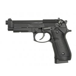hfc-199 m9 w/gun case full...