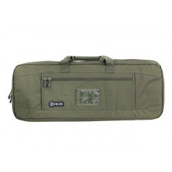 PADDED RIFLE CASE 90CM - OLIVE