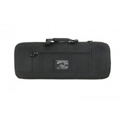 PADDED RIFLE CASE 90CM - BLACK