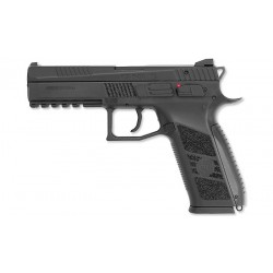 CZ P-09, Gas Blow-Back,...