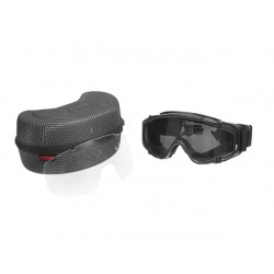 FMA GOGGLE WITH HELMET...