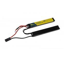 ELECTRO RIVER LiPo 7,4V...
