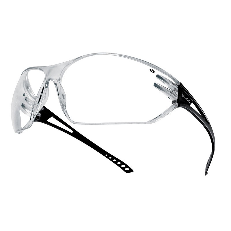 Bolle Safety - Safety glasses SLAM - Clear - SLAPSI