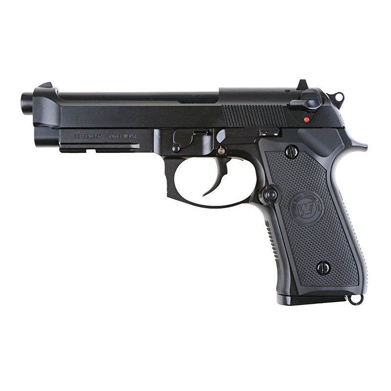 M9A1 Full Metal Gas Blowback Airsoft Pistol