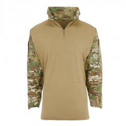 Tactical Shirt UBAC (MC)