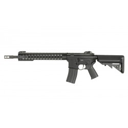 M4 CM.068C Full Metal [CYMA] Key-Mod AEG Rifle