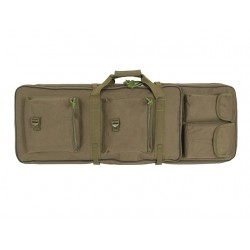 Double Rifle case 82cm long...