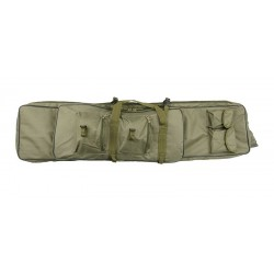 Double rifle gun case 120cm...