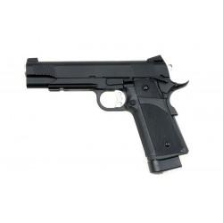 KJW KP-05 pistol Co2 full metal replica