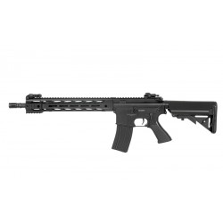M4 CM.518 - Black [CYMA] Airsoft rifle