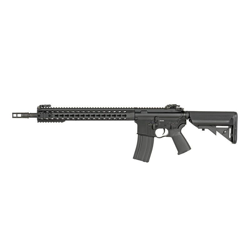 M4 CM.068D Full Metal [CYMA] Key-Mod AEG Rifle
