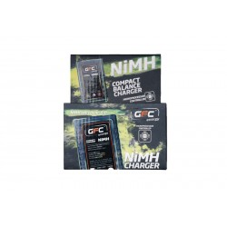 GFC Energy NiMH smartcharger