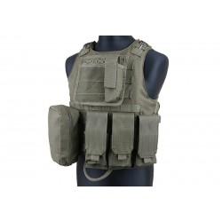 FSBE Tactical Vest - Olive