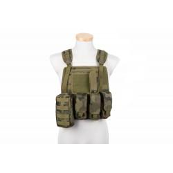MBSS Tactical Vest - wz.93...