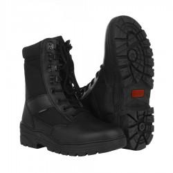Sniper Tactical Boots Black