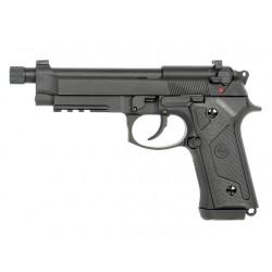 M9 SR9A3 Green GAS - BLACK...