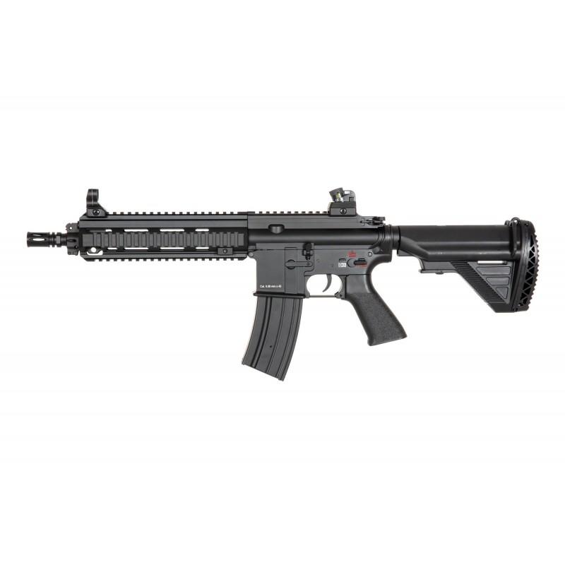 HK416 FULL METAL SHORT BELL 801
