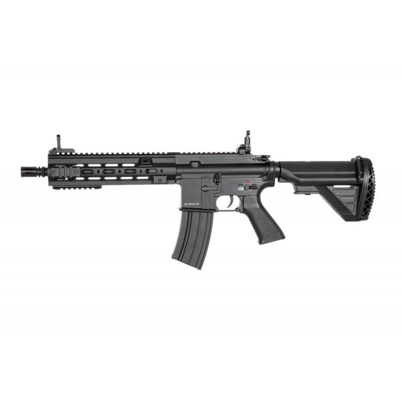 HK416 FULL METAL SHORT BELL 811
