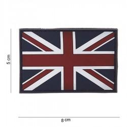 PATCH 3D PVC United Kingdom