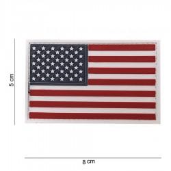 PATCH 3D PVC U.S.A.