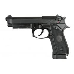 KJW M9A1 full metal pistol...