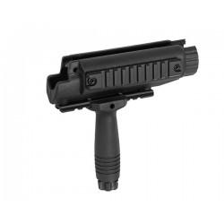 Hand Guard for MP5 [CYMA] +...