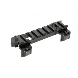 Rail mount for MP5/G3 - low...