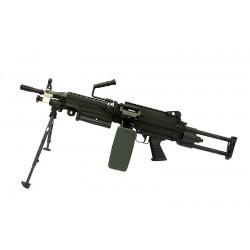 H.M.G. PARA Machinegun...
