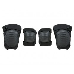 MILITARY KNEE ELBOW PADS...