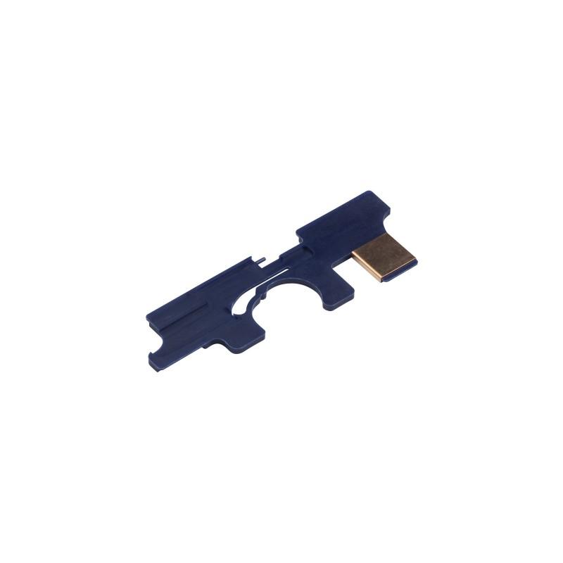 ULTIMATE® Anti-heat selector plate, MP5 series