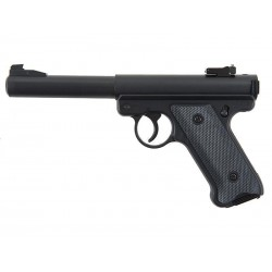 KJ MK1 (ABS Version, Black), Airsoft gun