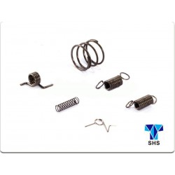 SHS, Gearbox Spring, Version 3, AEG